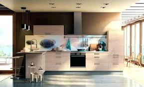 ilot cuisine castorama matera gallery of cuisine avec ilot central matera cuisines