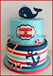 nautical baby shower cakes 1st birthday cakes ideas baby cake images baby cake