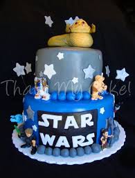 star wars birthday cake that u0027s my cake