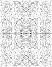 printable coloring pages for adults geometric geometric coloring pages advanced coloring pages for adults advanced