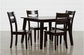 dining room sets 5 piece small dining room sets living spaces