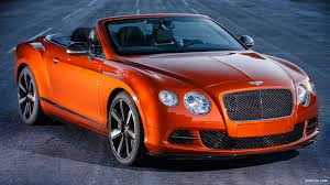 bentley orange interior 2014 bentley continental gt information and photos zombiedrive