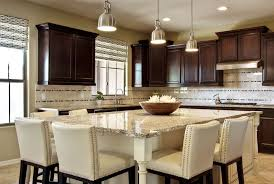 Ideas For Kitchen Islands Kitchen Kitchen Island Table Ideas Multi Level