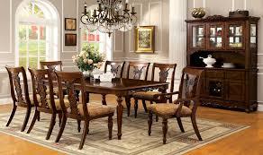 oak dining room sets with china cabinet dallas designer furniture seymour formal dining room set