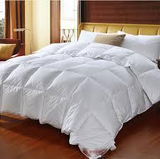 feather blanket hönsbär comforter warmer full queen ikea
