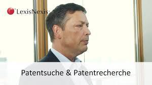 lexisnexis total patent patentrecherche online patentsuche mit totalpatent von