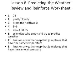 water and the atmosphere chapter 4 weather ppt video online download