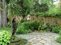 32 Cheap And Easy Backyard Ideas Backyard Hardscaping Front Of House Small Backyard Landscaping