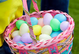 easter egg hunt baskets easter egg hunts in middlesex county this weekend nj