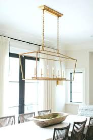 hanging dining room lights fixtures table pendant light height