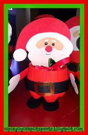 425 best santa crafts images on pinterest santa crafts