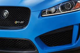 jaguar grill jaguar reveals xfr s ahead of la debut autoevolution