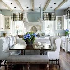 cottage kitchens ideas gray cottage kitchens design ideas