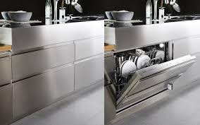Arclinea Kitchen by Convivium Pure Interiors