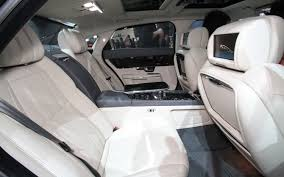 2012 beijing 2013 jaguar xj ultimate offers rear seat opulence