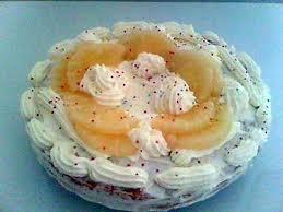 cuisiner le c eri recette de gâteau à l ananas pour l anniversaire de mon chéri