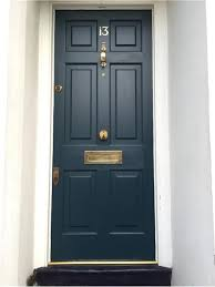 the 25 best front door colours ideas on pinterest blue front