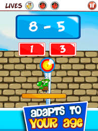 monster numbers math for kids android apps on google play
