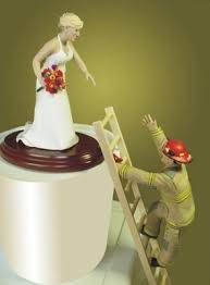 firefighter wedding firefighter cake topper weddings style and decor wedding