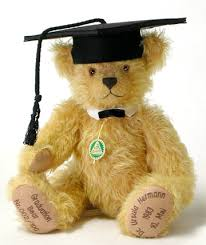 Personalized Graduation Teddy Bear Celebrate Graduation With A Doll Or Teddy Bear Or Mouse From Toy