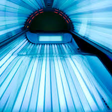 about tanning salons