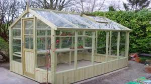 Shed Greenhouse Plans Wood Greenhouse Plans Free Youtube