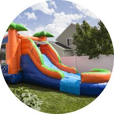 fort worth party rentals bounce house rentals fort worth tx water slides plum