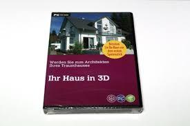 haus architektur software ihr haus in 3d dvd architektursoftware ovp top zustand in
