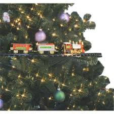 home depot black friday christmas trees 147 best holiday christmas trains toy trains images on