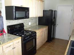 Kitchen Appliance Ideas Small Kitchens With Black Appliances Ideas U2014 New Kitchen Ideas