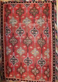 Large Kilim Rugs Wonderful Hand Woven Antique Turkish Sarkisla Kilim Rugs R8031