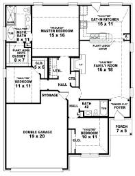 3 bedroom floor plans with garage eight bedroom house plans front 4 bedroom house plans no garage