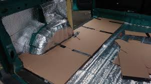 How To Put A Box Together Dispatch Travels How To Put A Sub Floor Down In Your Van