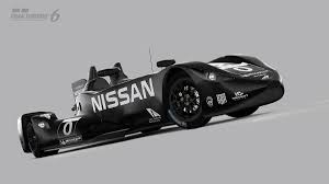 nissan race car delta wing index of screenshots g2data albums ps3 gt6