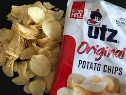 the best plain potato chips ranked