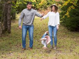 Family Photo Family Photo Shoot Fail Gets Lots Of Laughs On Social Media Abc News