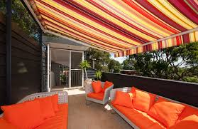 Pull Out Awnings For Decks Build Retractable Awning Houzz