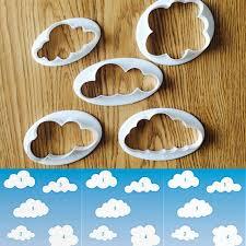emporte cuisine emporte cuisine unique emporte pi ces nuages lot de 5