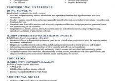 Sample Of Resume For Job Application by Download It Sample Resume Format Haadyaooverbayresort Com