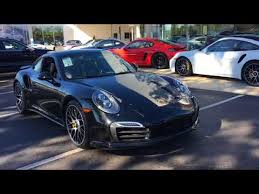 porsche 911 turbo awd certified pre owned 2014 porsche 911 turbo s 2d coupe in