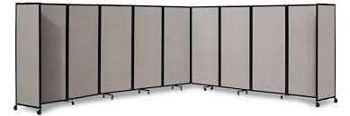 Portable Room Dividers by Acoustic Portable Room Dividers Portable Partitions Australia