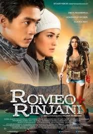 film indonesia terbaru indonesia 2015 sinopsis film romeo rinjani jagalah lingkungan kita