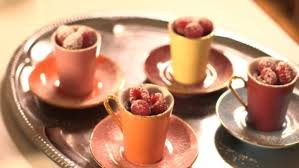 classic chocolate mousse recipes food network uk