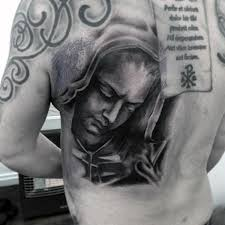 288 selected superior virgin mary tattoos for kind hearted persons