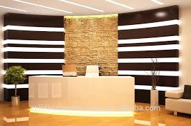 Used Salon Reception Desk Salon Front Desk Furniture Collection In Luxury Reception Desk