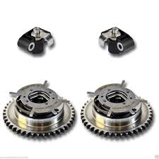Ford Explorer Timing Chain - ford 5 4l 4 6l 3v camshaft phaser sprockets timing tensioner kit