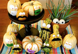 Halloween Home Decor Catalogs by Kellicrowe Grumbling Gourds Guard Our Grub Or Halloween