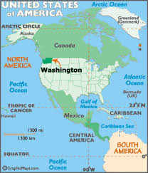 seattle map usa map usa seattle major tourist attractions maps