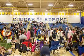 casa grande union high school yearbook casa grande union high school hosts 4th annual pow wow may 20
