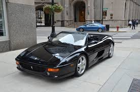 1996 f355 for sale 1996 f355 spider stock b300aaa for sale near chicago il
